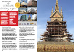Formark feature in the latest Design & Build Magazine